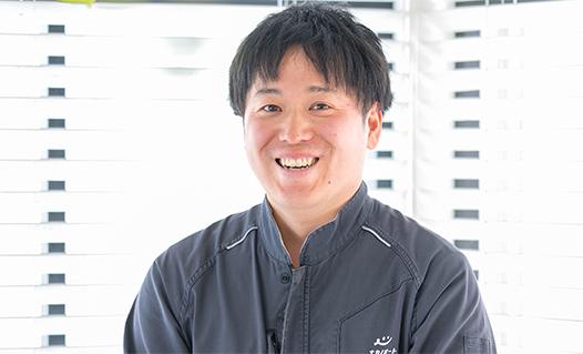 早川 勇輔(整備士)