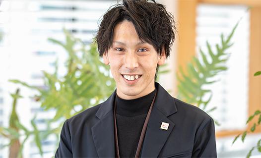 山田 瞬(整備士)